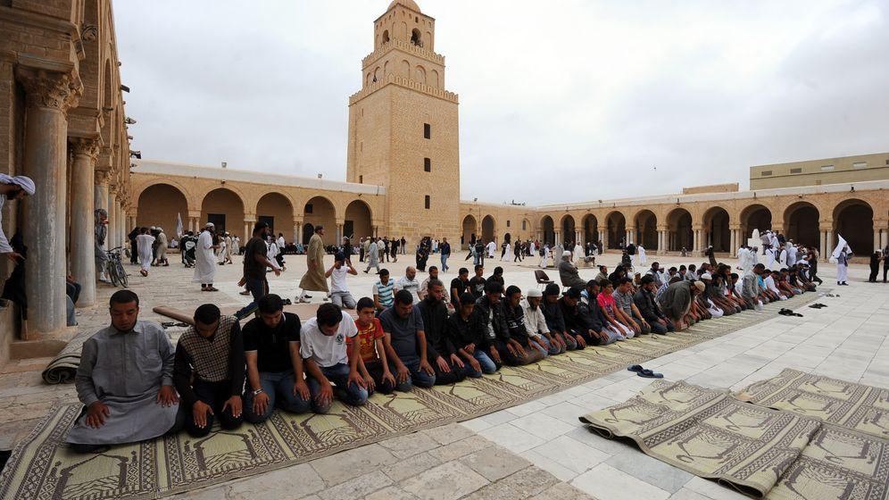 """Extremistischer Islam: """"Willkommen im tunesischen Afghanistan!"""""""