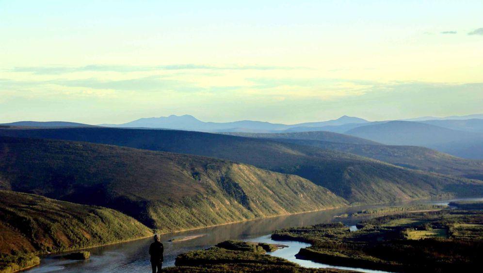 Dawson City: Goldrausch am Yukon