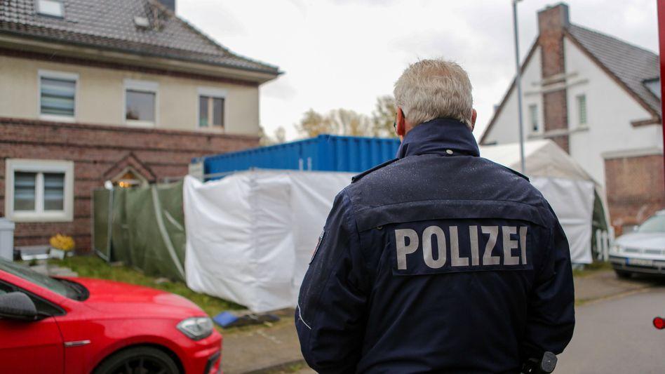 Rund um den Missbrauchsfall von Bergisch Gladbach kam es zu Ermittlungsfehlern