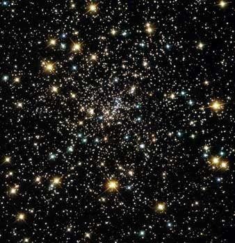 Sternhaufen NGC 6397: Ungewöhnlich viele Unfallopfer