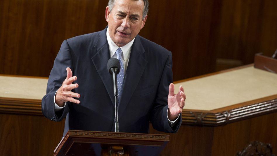 John Boehner (2015)