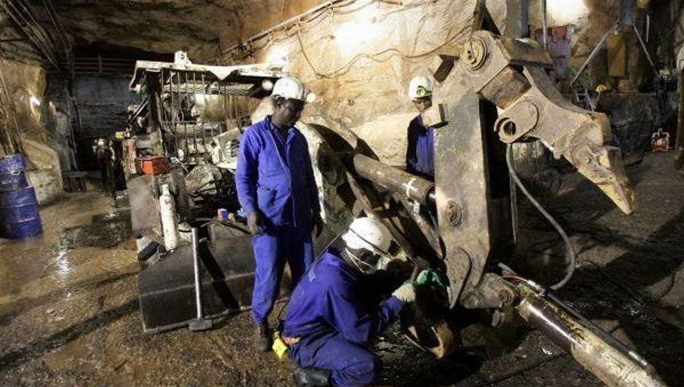 Uran-Minenstädte in Niger: Allgegenwärtige Radioaktivität