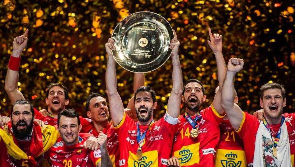 Europameister 2020