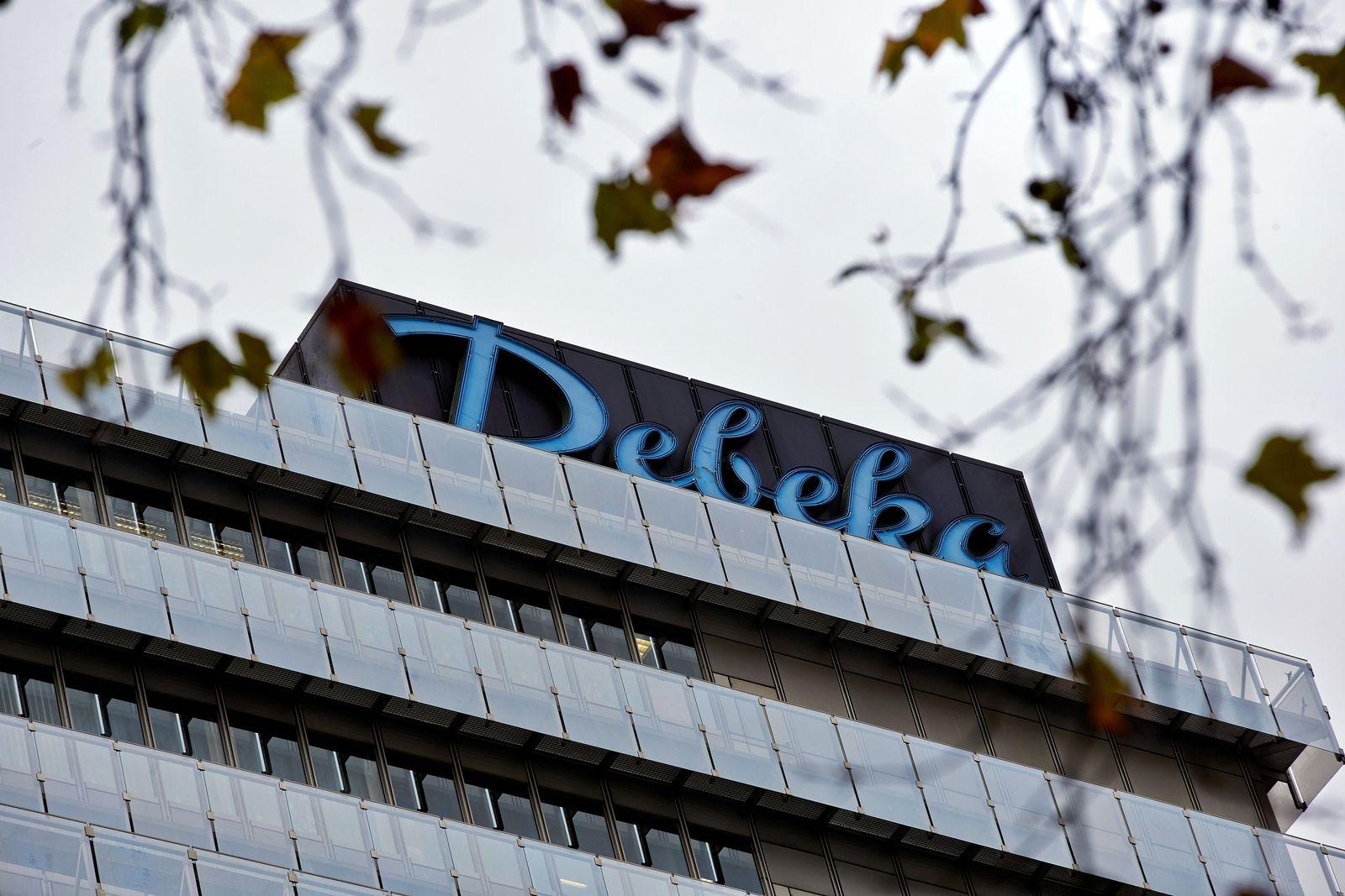 Debeka wird illegaler Datenhandel vorgeworfen