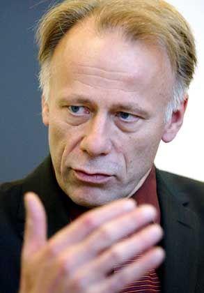 """Umweltminister Trittin: """"Durch nichts zu rechtfertigen"""""""