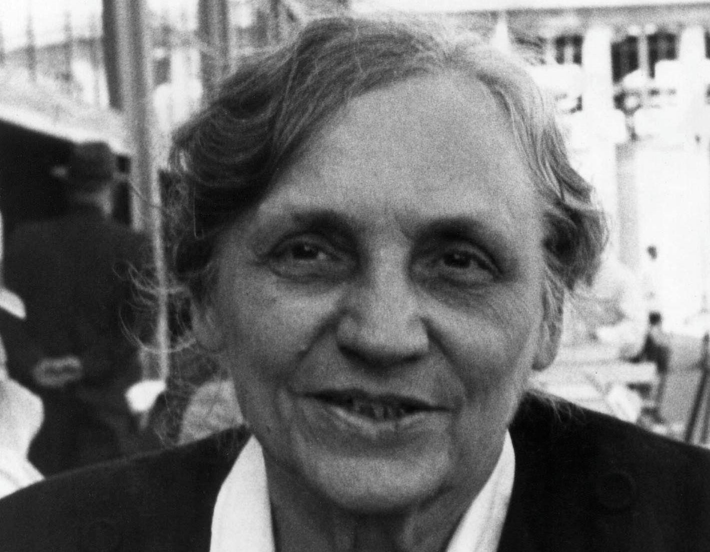 100 Jahre Frauenwahlrecht - Marie Juchacz