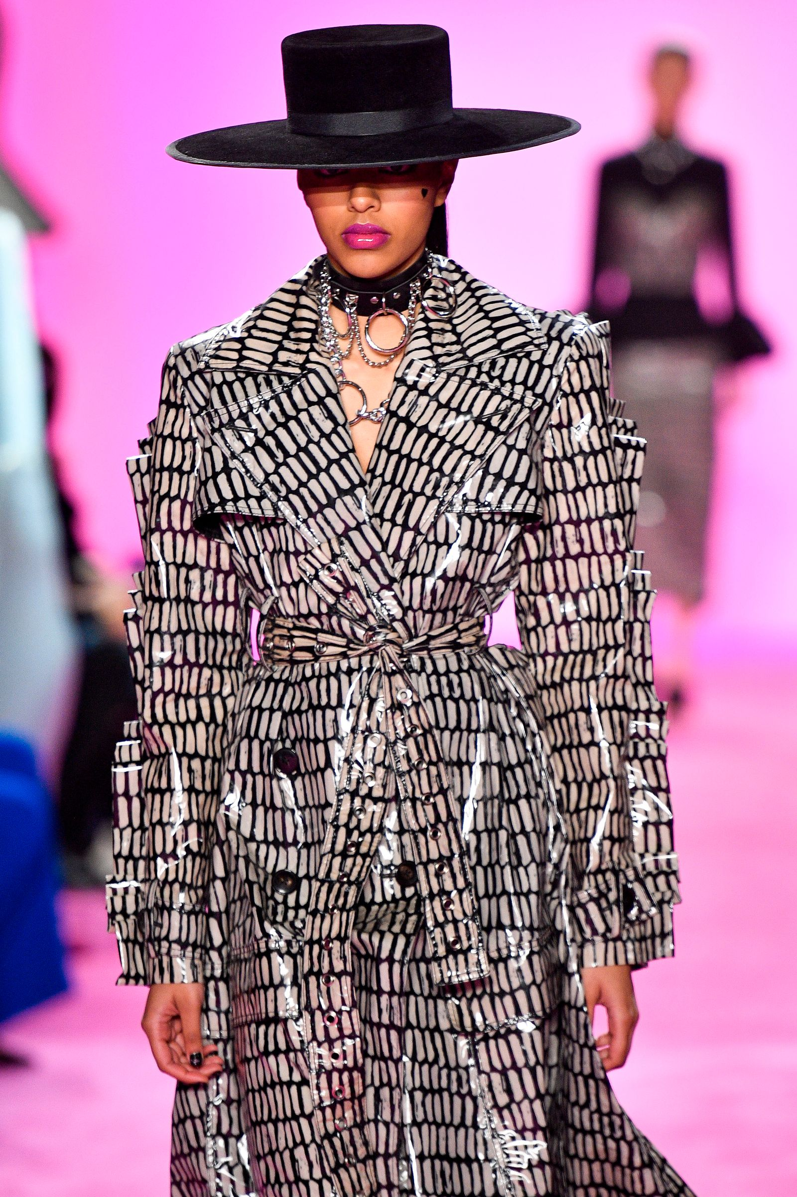 Christian Siriano - Runway - February 2020 - New York Fashion Week