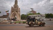 Malis Präsident und Regierungschef abgesetzt