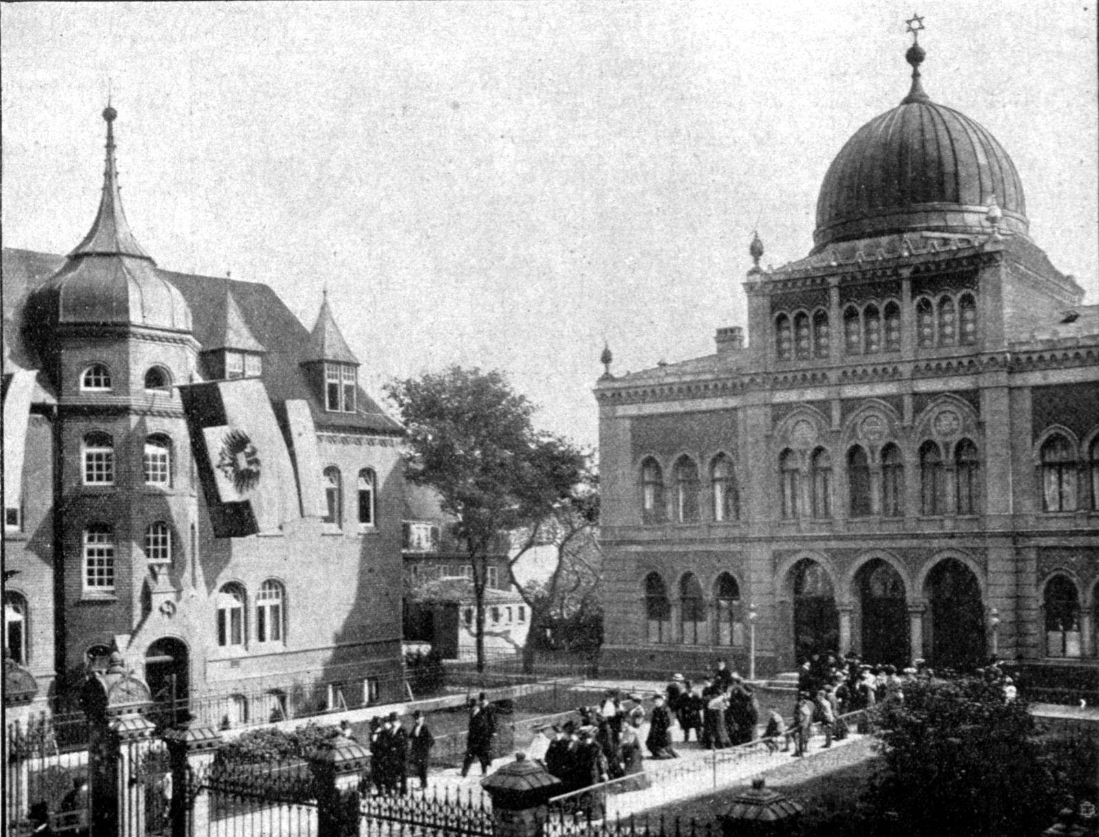 Synagoge Lübeck20200831_0010