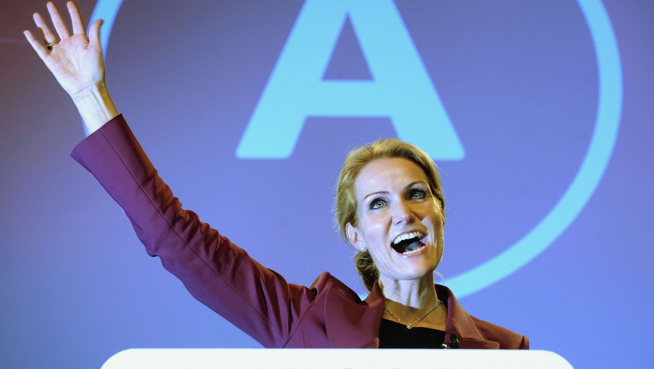 Machtwechsel in Kopenhagen: Dänemark bekommt linke Regierungschefin