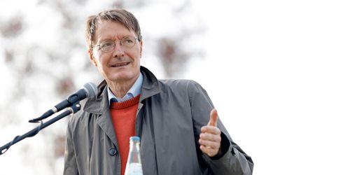 Cannabis-Legalisierung: Karl Lauterbach für Umdenken in der Drogenpolitik