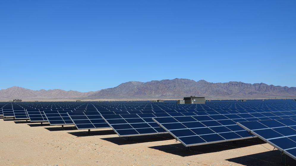 Solarenergie: Die Erfolgsgeschichte der Fotovoltaik