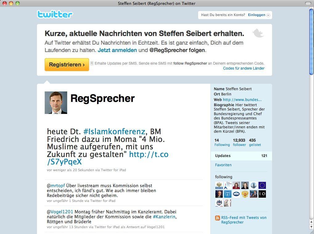 SCREENSHOT Twitter / Friedrich