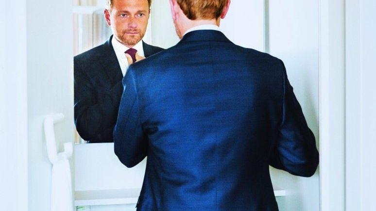 FDP-Chef Lindner: Keine überzogenen Erwartungen wecken