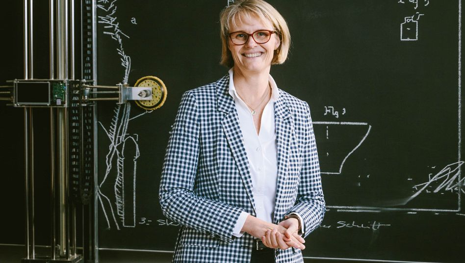 """Forschungsministerin Karliczek im Interview: """"Wasserstoff ist das Öl von morgen"""""""