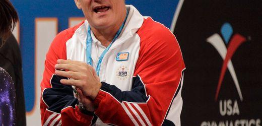 Missbrauch im US-Turnen: Ex-Coach John Geddert begeht nach Anklage Suizid