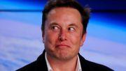Pentagon will nach Kiff-Auftritt offenbar Musks Sicherheitsstatus prüfen