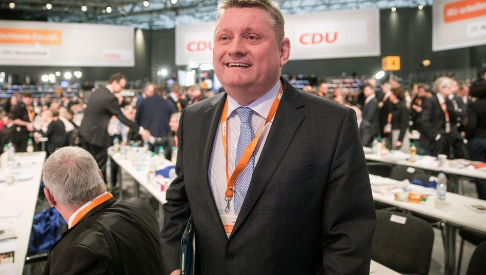 Gesundheitsminister Gröhe: Bewerbung zurückgezogen