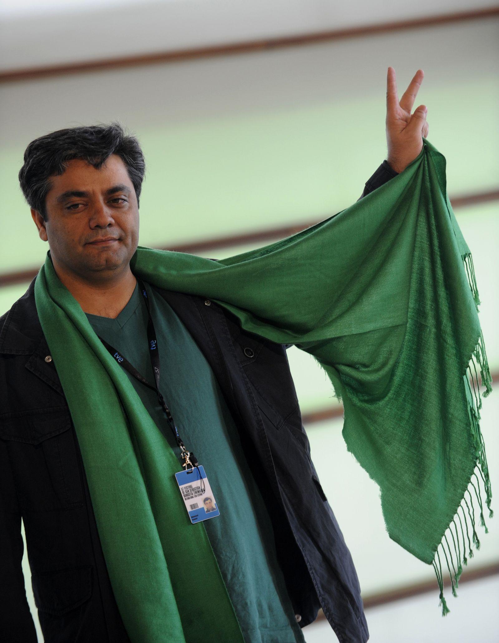 Mohammed Rassoulof