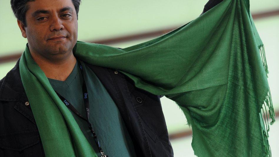 """Mohammad Rasoulof: von iranischen Behörden wegen """"feindlicher Propaganda"""" verfolgt"""