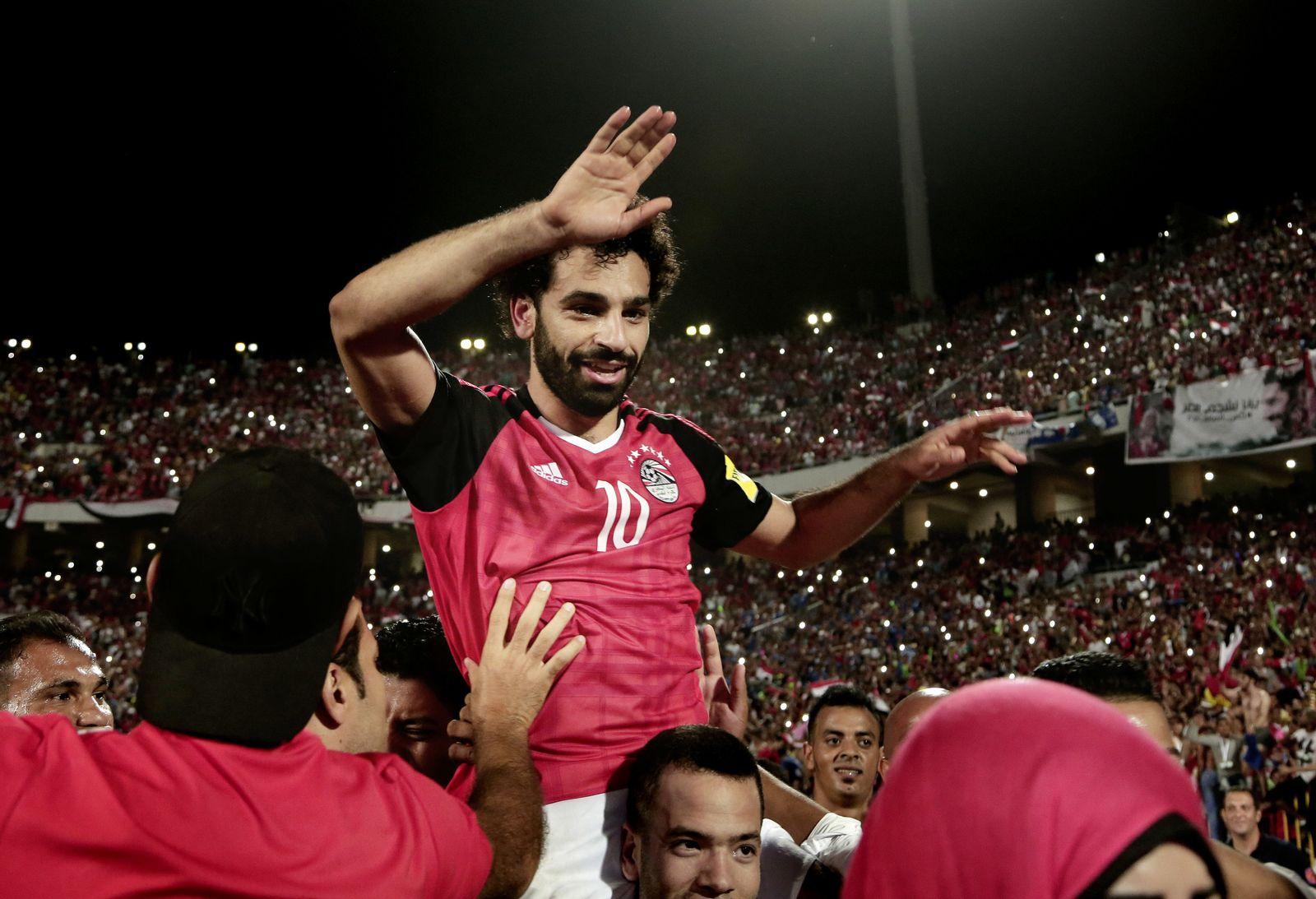 WM-Quali Ägypten