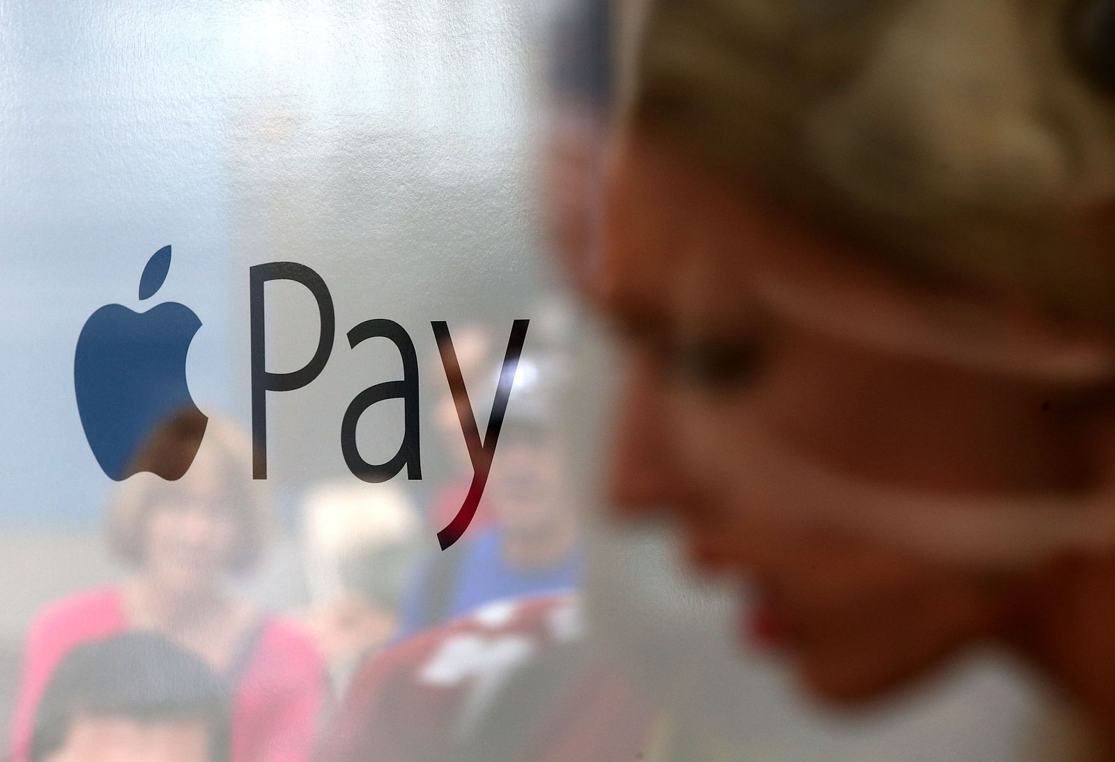 Symbolbild Apple Pay