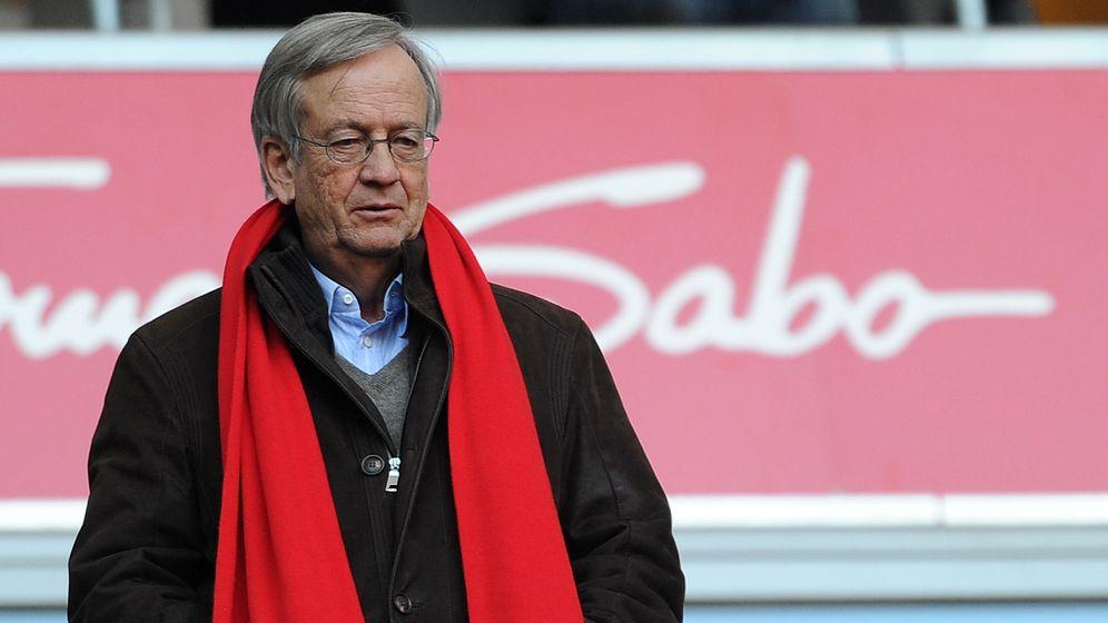 Ex-Siemens-Chef: Heinrich von Pierer heuert auf Kreuzfahrtschiff an