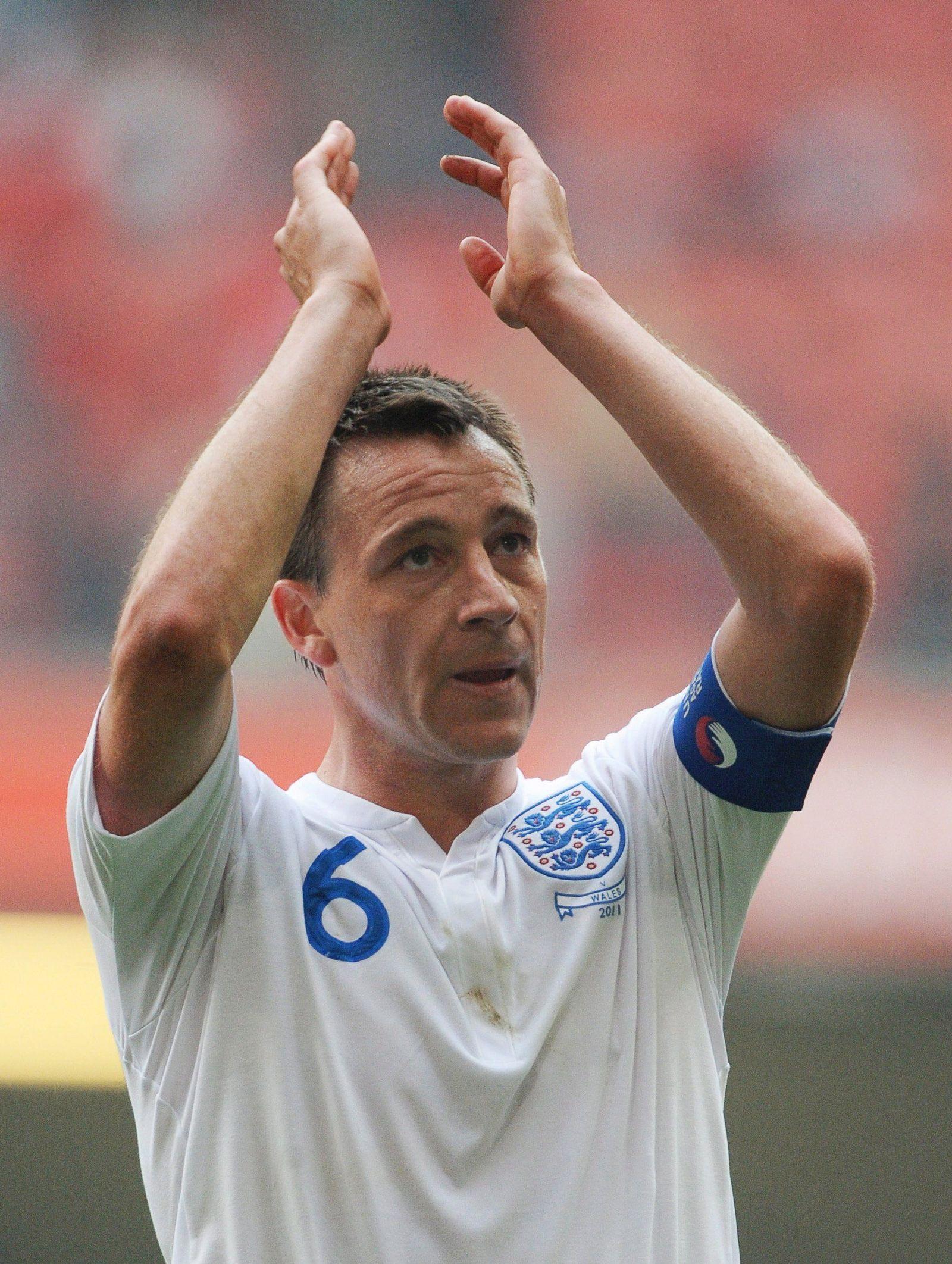 English Football Association is set to strip the England captainc