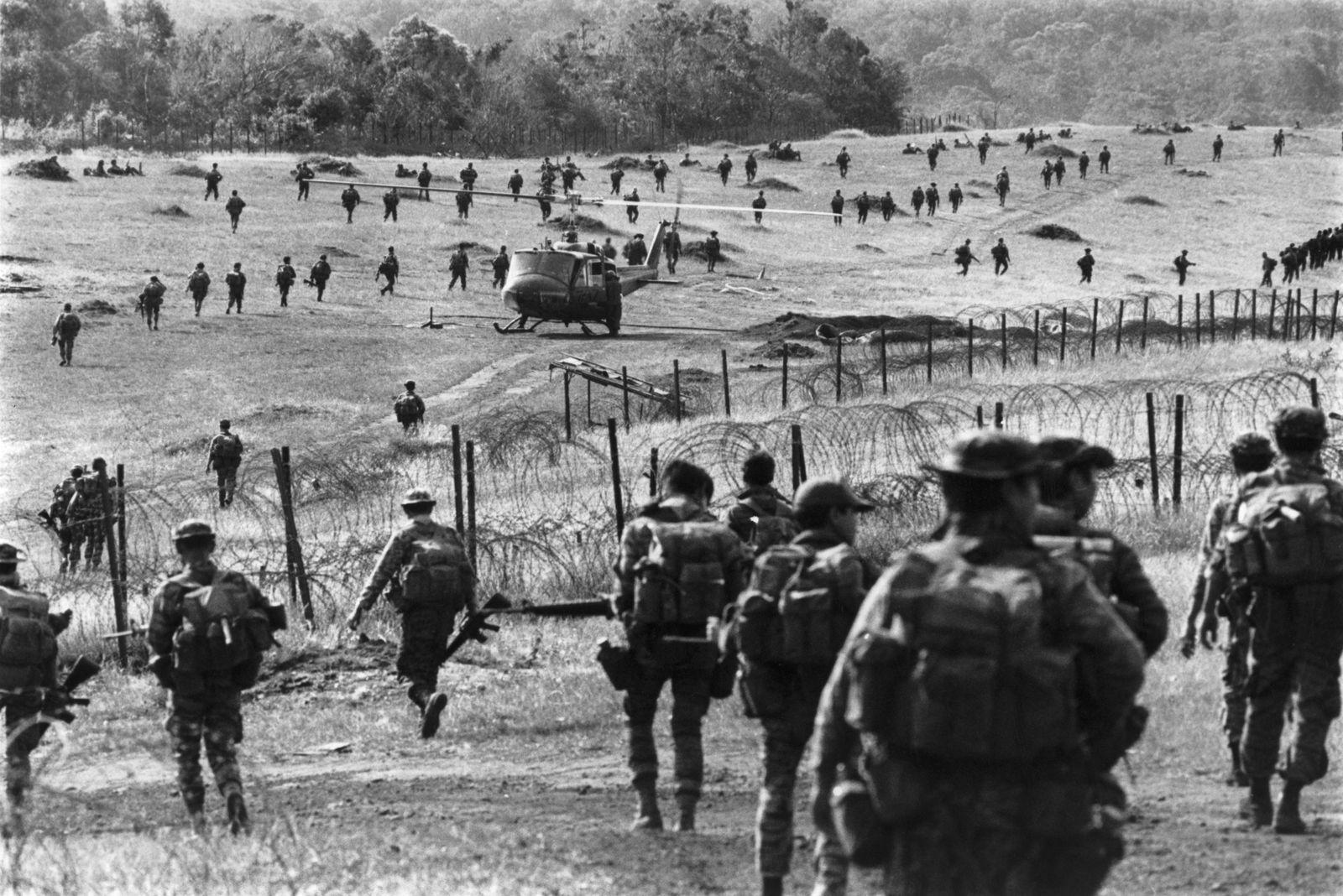 40 Jahre nach dem Vietnamkrieg