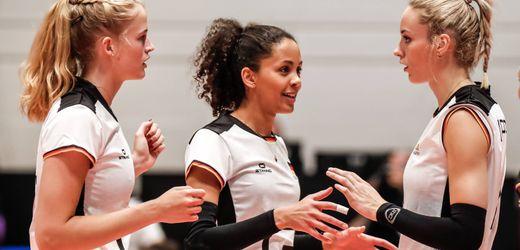 Volleyball: Warum ist dieser Sport in Deutschland so weiß, warum so elitär?