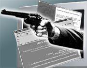 Es hört nicht auf: Computer-Kriminalität verursacht immer höhere Schäden