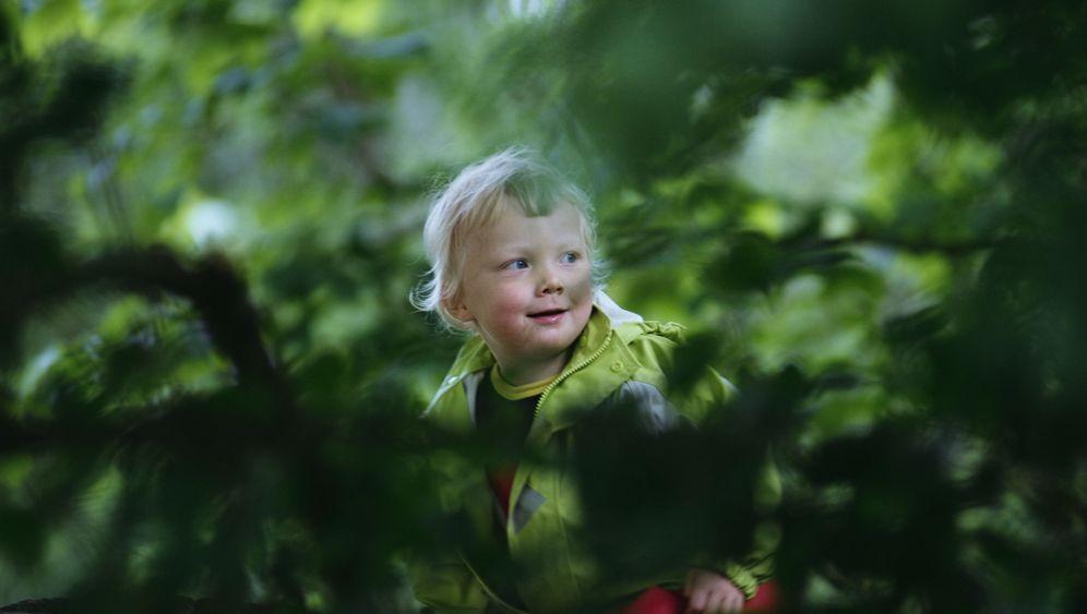 """Kinderwelten: """"Krokodilzähne und grünen Schleim mischen"""""""