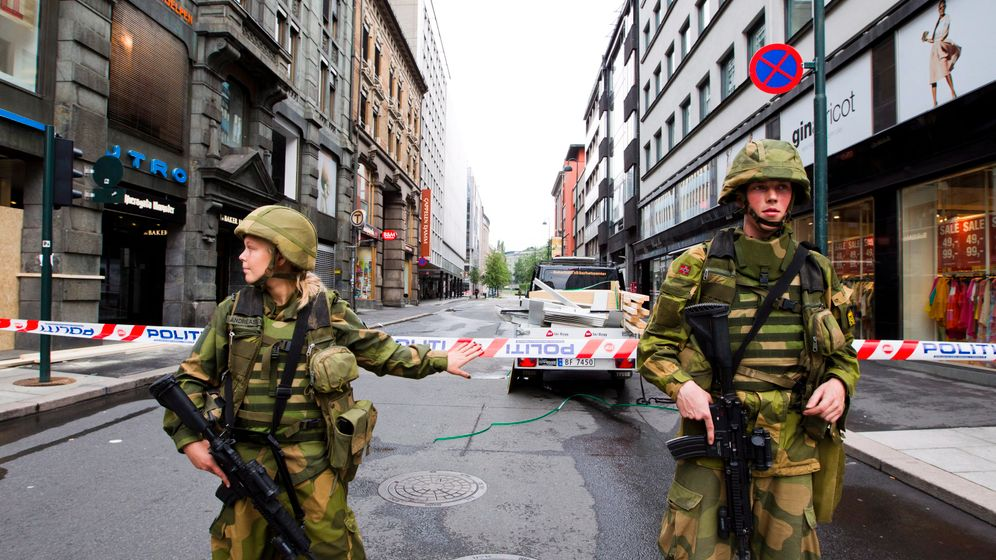 Photo Gallery: Balancing Security and Freedom in Norway