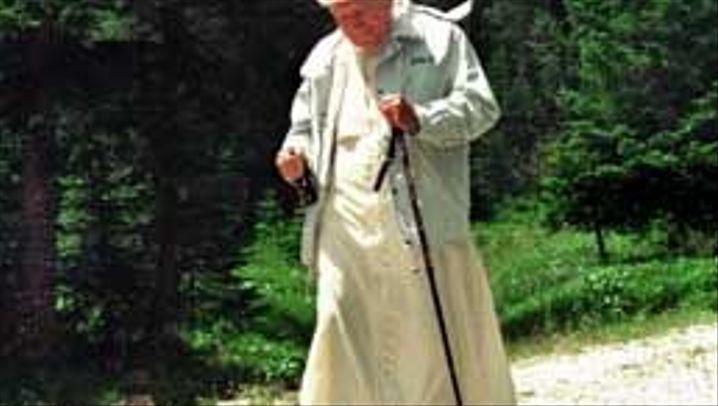 Johannes Paul II.: 26 Jahre auf dem Papstthron
