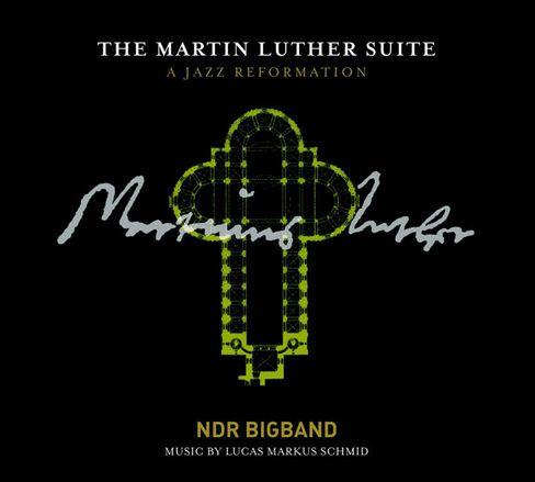 Lutherlieder-CD: Jazz-Beitrag zur Luther-Dekade