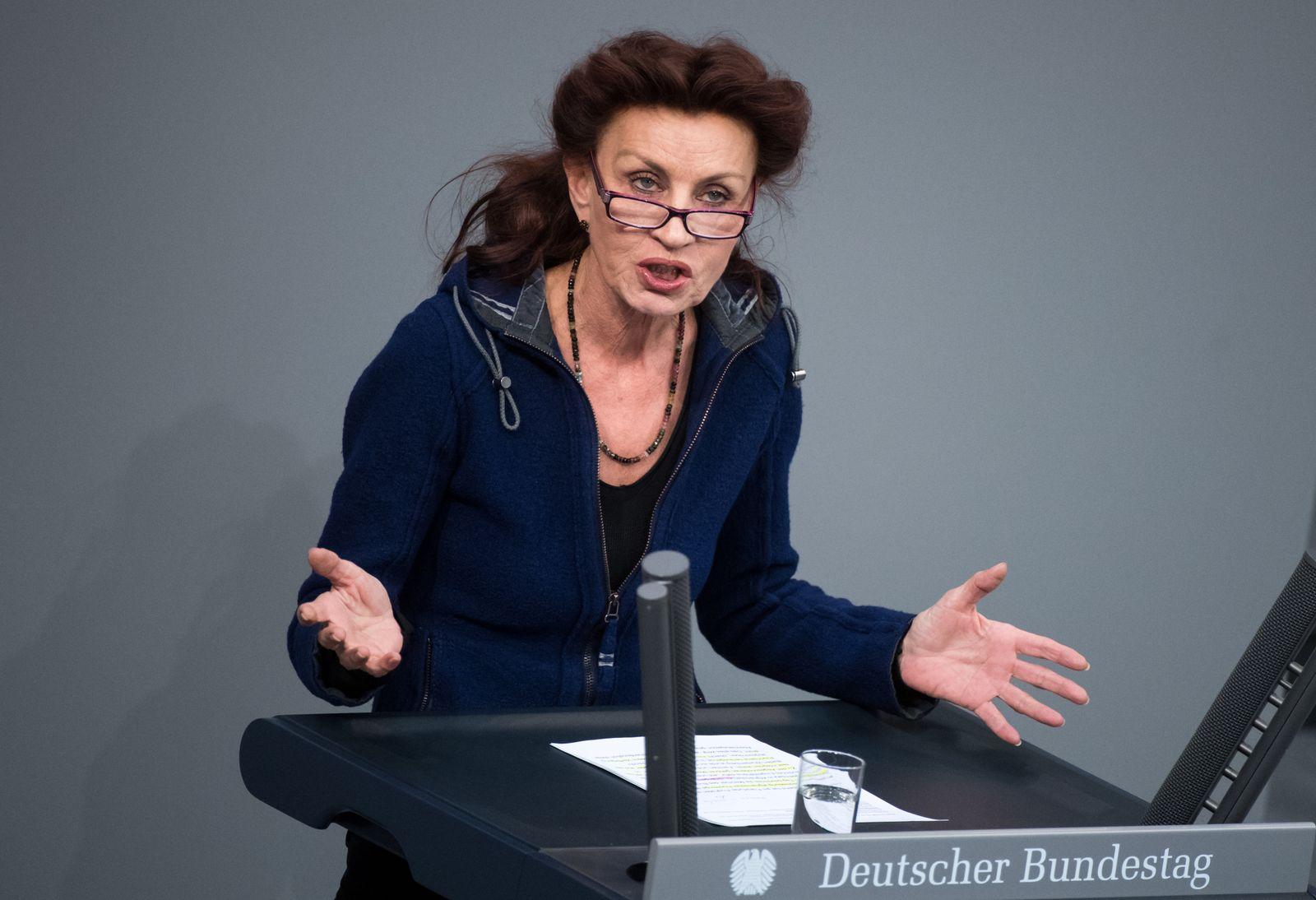 Ursula Jelpke