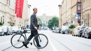 Wenn der Chef das Fahrrad bezahlt