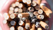 Wer zu Hause arbeitet, raucht offenbar mehr