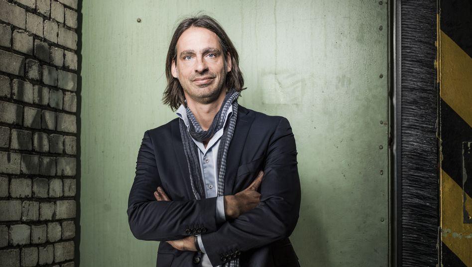 """Silicon-Valley-Kritiker Precht: """"Der Versuch, mit der Luftpumpe die Windrichtung zu ändern"""""""