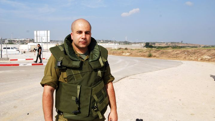 Gaza-Konflikt: Jerusalems neue Medienstrategie