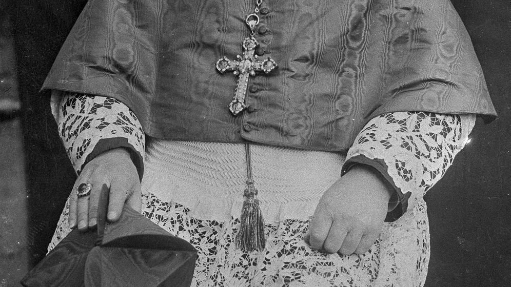 Vatikan im Faschismus: Unheilige Allianz