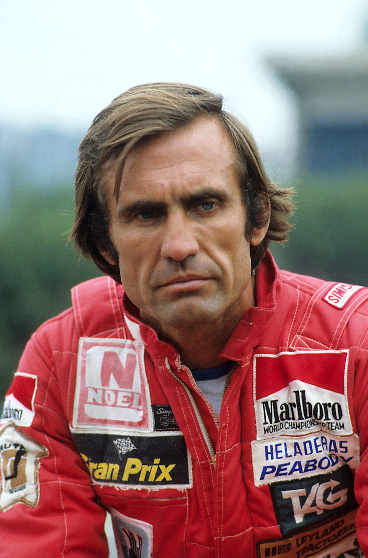firo : 08.07.2021, Motorsport, Formel 1, Formel Eins,F1, Verstarb im Alter von 79 Jahren, Carlos REUTEMANN, Argentinien, Reutemann fuhr von 1972 bis 1982 in der Formel 1 ,er errang 12 Siege,Teams Brabham, Ferrari, Lotus und Williams. Er fuhr 144 Rennen ,