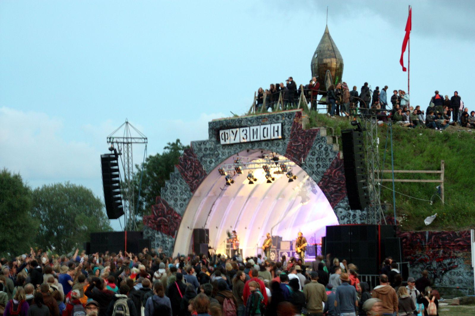 Fusion-Festival