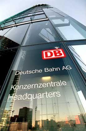 Bahn-Zentrale: Strafanzeige gestellt