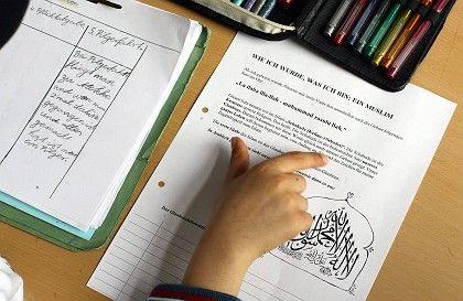 """Islam-Lehrmaterial: """"Verbände als Träger des Unterrichts ungeeignet"""""""