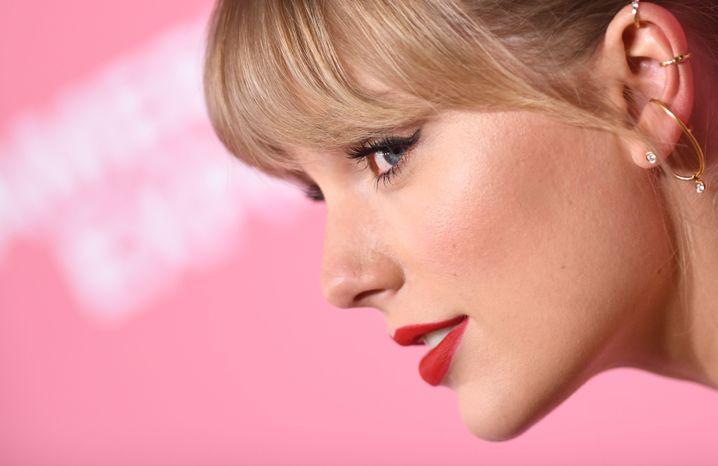Taylor Swift: Repräsentantin eines Mainstreams, den es vielleicht nicht mehr gibt