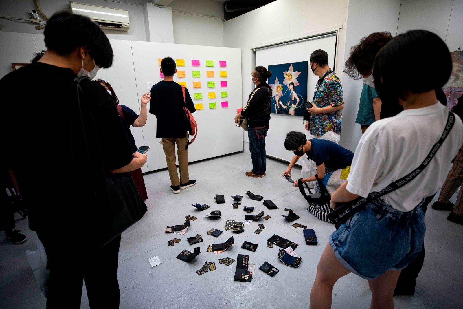 JAPAN-ART-OFFBEAT
