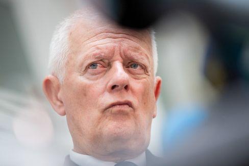 Oberbürgermeister Kuhn