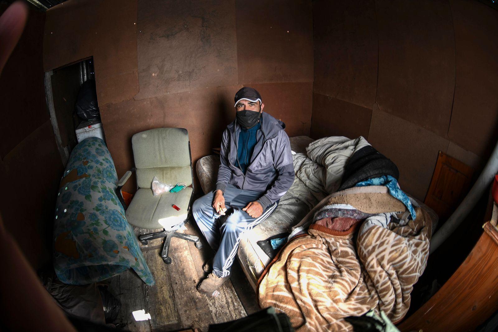 Armut in Argentinien