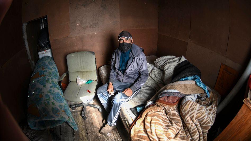 Slumbewohner in Argentinien: Finanzinvestoren helfen zu wenig